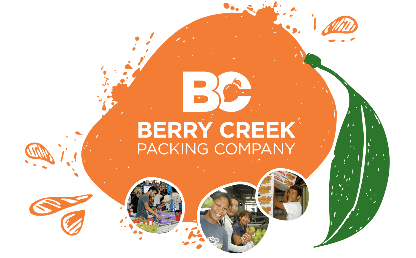 Berry Creek Packing Company